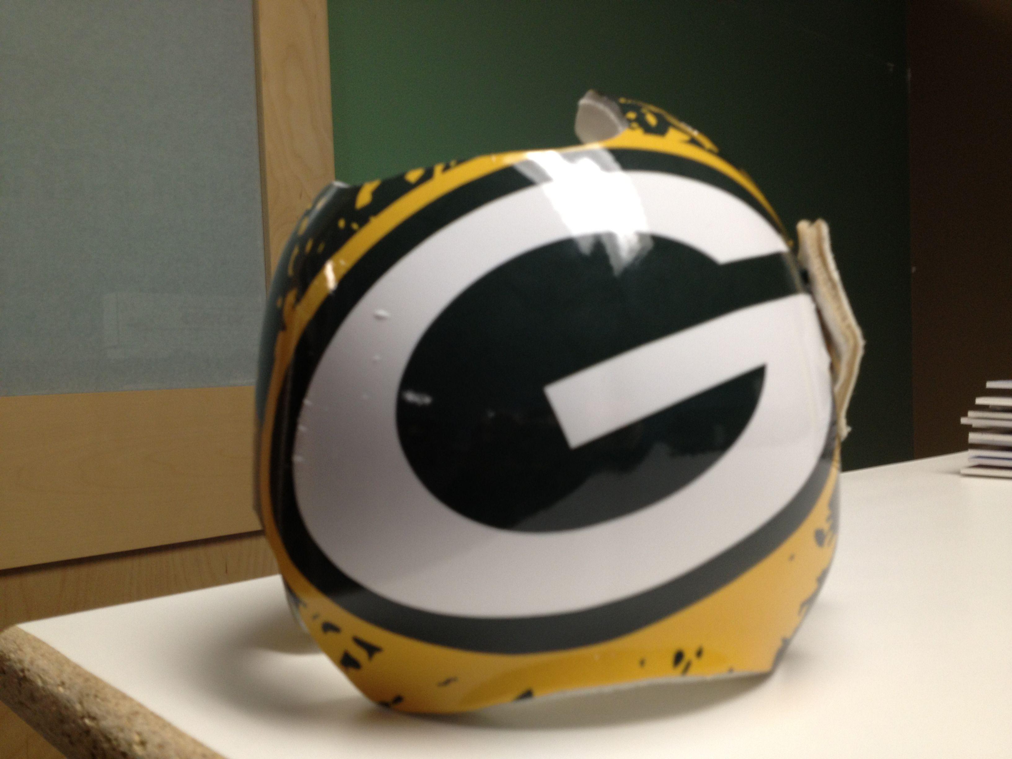 7bb332f7 www.kidwraps.org Packers DOC Band Wrap   Kid Wraps by Monarch   Doc ...