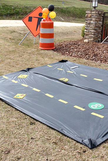 Construction Party Construction Party Games Construction Party Construction Theme Party