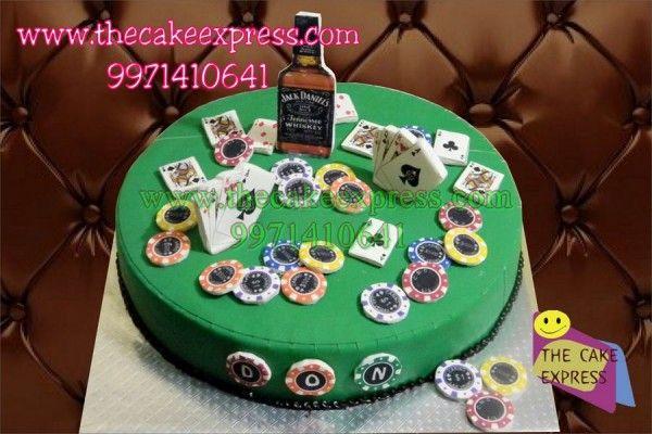 Surprising Casino Cake Don Casino Cakes Vegas Cake Cake Delivery Funny Birthday Cards Online Inifofree Goldxyz