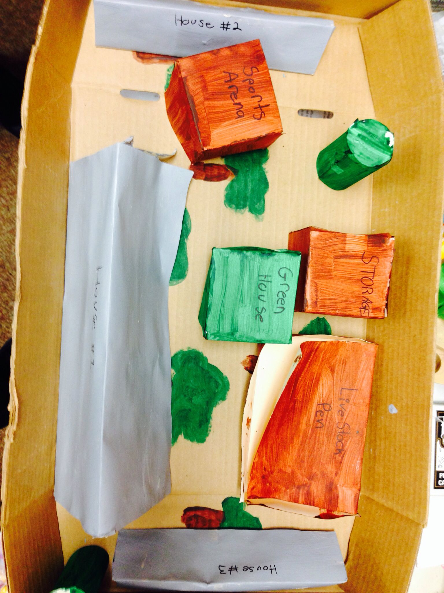 Grade 8 Colonies On Mars Project Covers Math Outcomes In Surface Area And Volume Geometry Projects Project Based Learning Math Geometry [ 2048 x 1536 Pixel ]