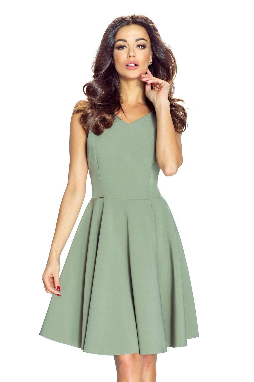 Sukienka koktajlowa model 77599 Bergamo. Spandex 5 % Polyester 95 %       Size Lenght Chest Waist    L 98 cm 98 cm 74 cm   M 98 cm 95 cm 70 cm   S 97 cm 92 cm 66 cm   XL 99 cm 102 cm 78 cm