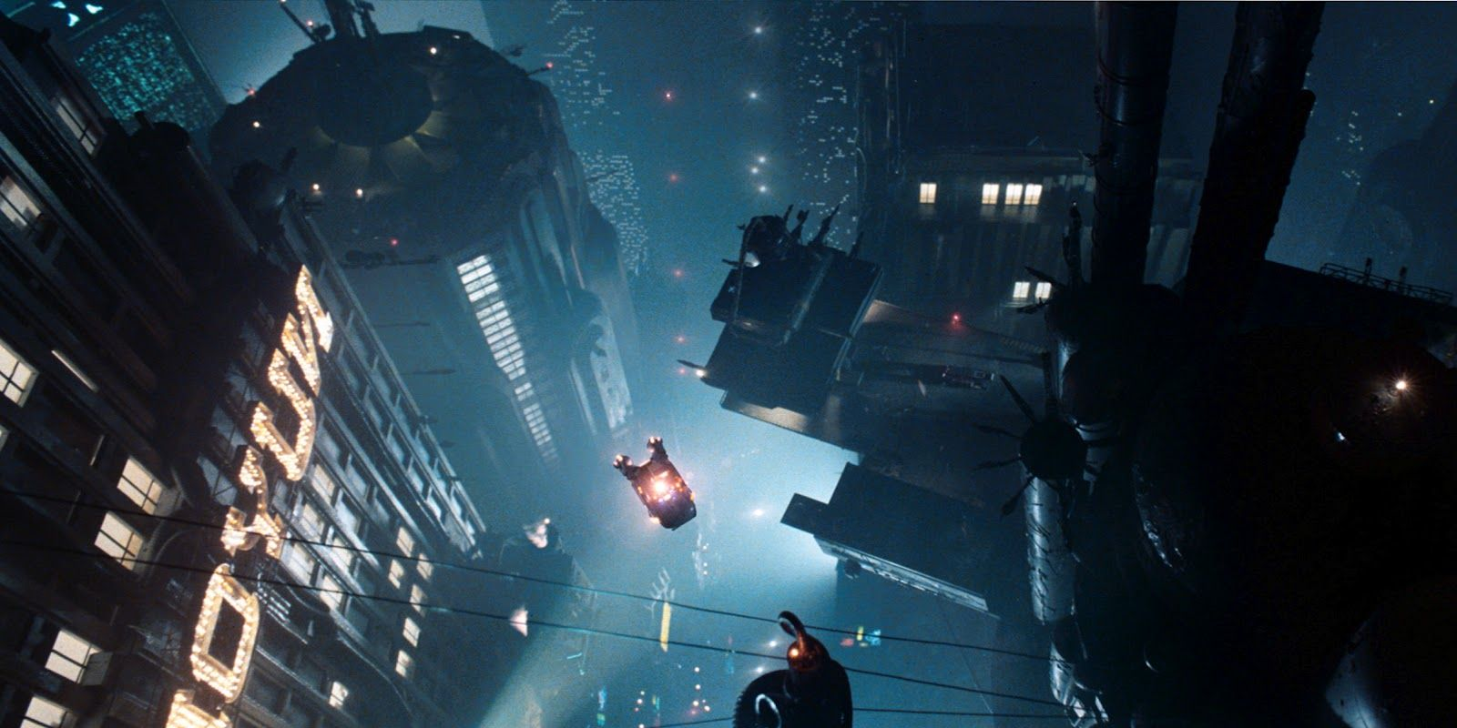 blade runner all replicant narrative removed remains as very blade runner all replicant narrative removed remains as very short story enclave