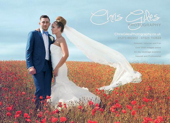 Advertising As A Wedding Photographer