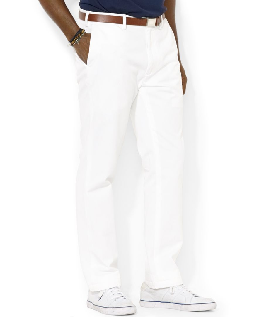Ralph And Polo Lauren Big Tall Suffield Chino PantsProducts TF1cl3KJ