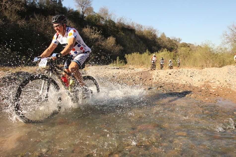 Inseguridad: asaltaron a ocho ciclistas en el cerro