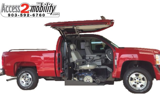 Trucks For Sale In East Texas >> Pin On Wheelchair Accessible Vehicles