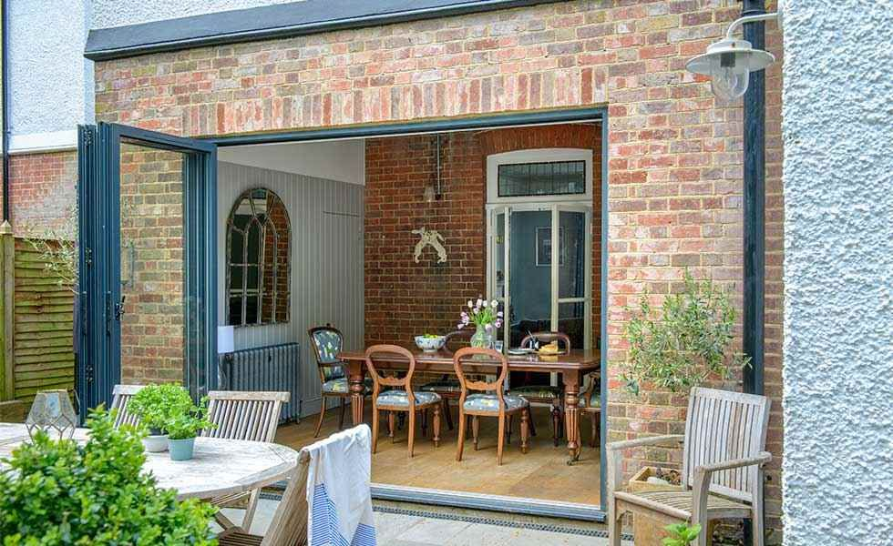 Image result for extension victorian house Rear Extension Ideas