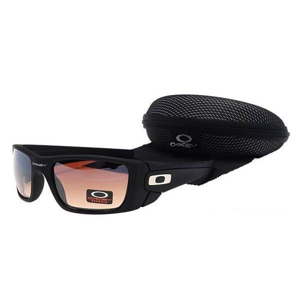 12a6f59be2  14.99 Cheap Oakley Fuel Cell Sunglasses Brown Lens Black Frames Us Outlet  Deal www.racal.org