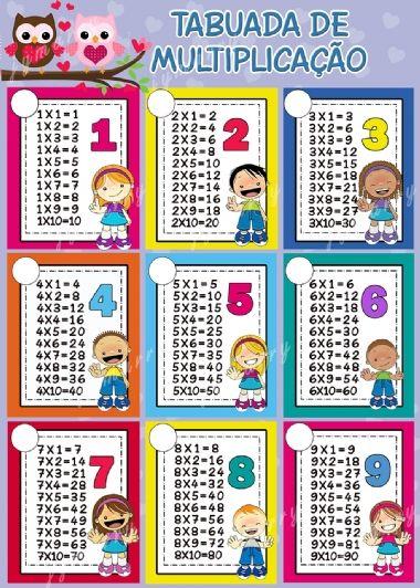 Pin Em Matematica 4 E 5 Ano
