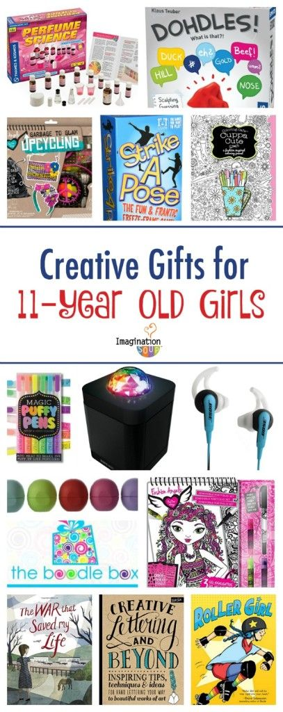 Gifts For 11 Year Old Girls Tween Gifts Tween Girl Christmas Gifts Tween Girl Gifts