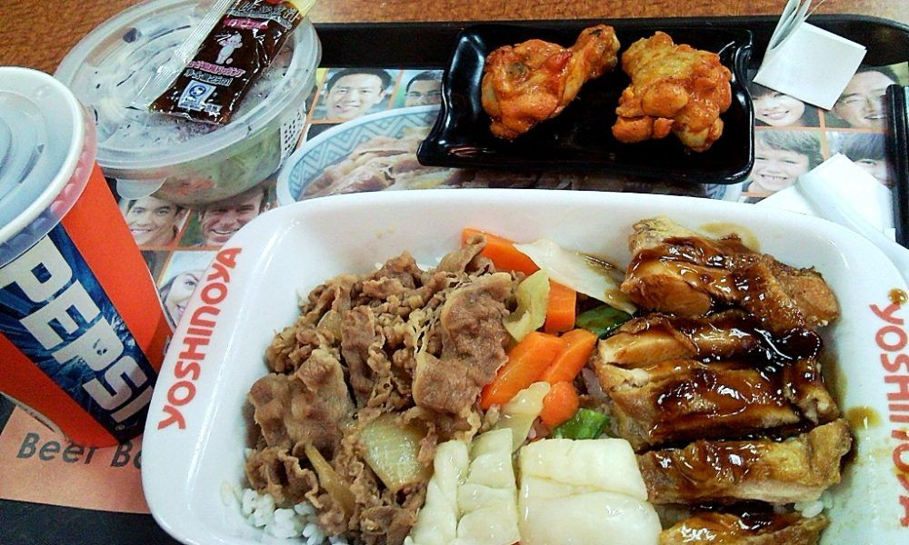 These Food Challenges Require Massive Guts And A Huge Appetite Enroll If You Dare Food News L Chinese Fast Food Chinese Food Buffet Chinese Food Restaurant