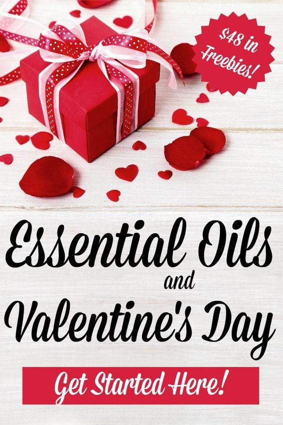 valentine's day essential oils special | valentines, cas and awesome, Ideas