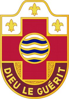 159th Combat Support Hospital Combat Supportive Army