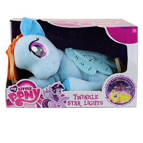 My little pony ceiling light plush twilight sparkle funrise my little pony ceiling light plush twilight sparkle funrise toys aloadofball Images