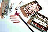 How To Make Pastels by Tony Johansen