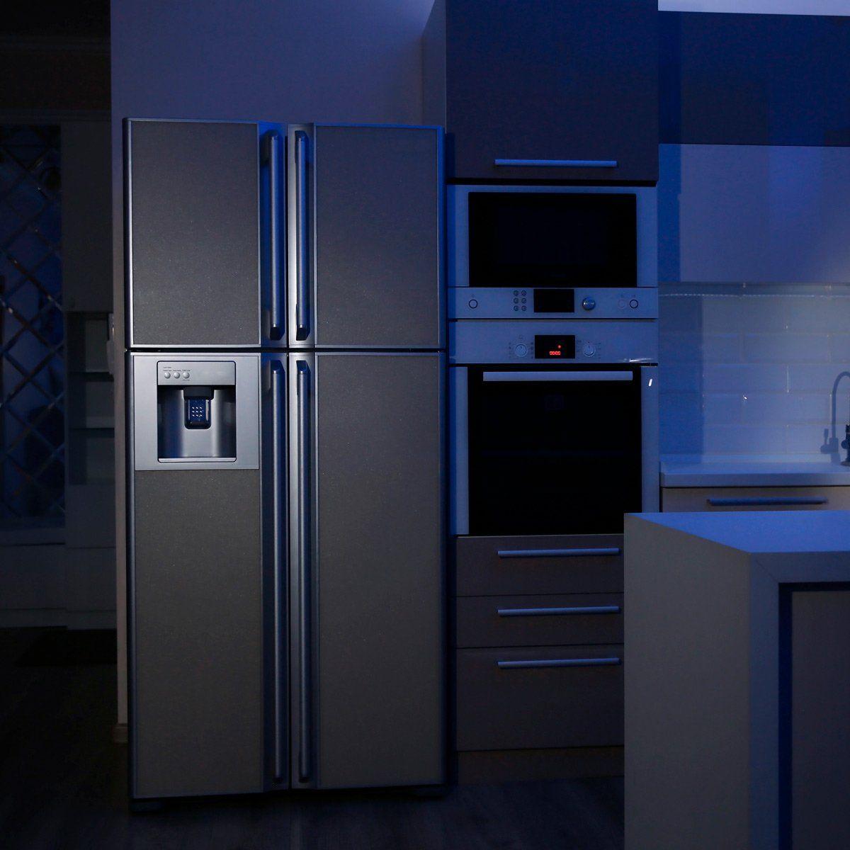 kitchenaid refrigerator troubleshooting not cooling