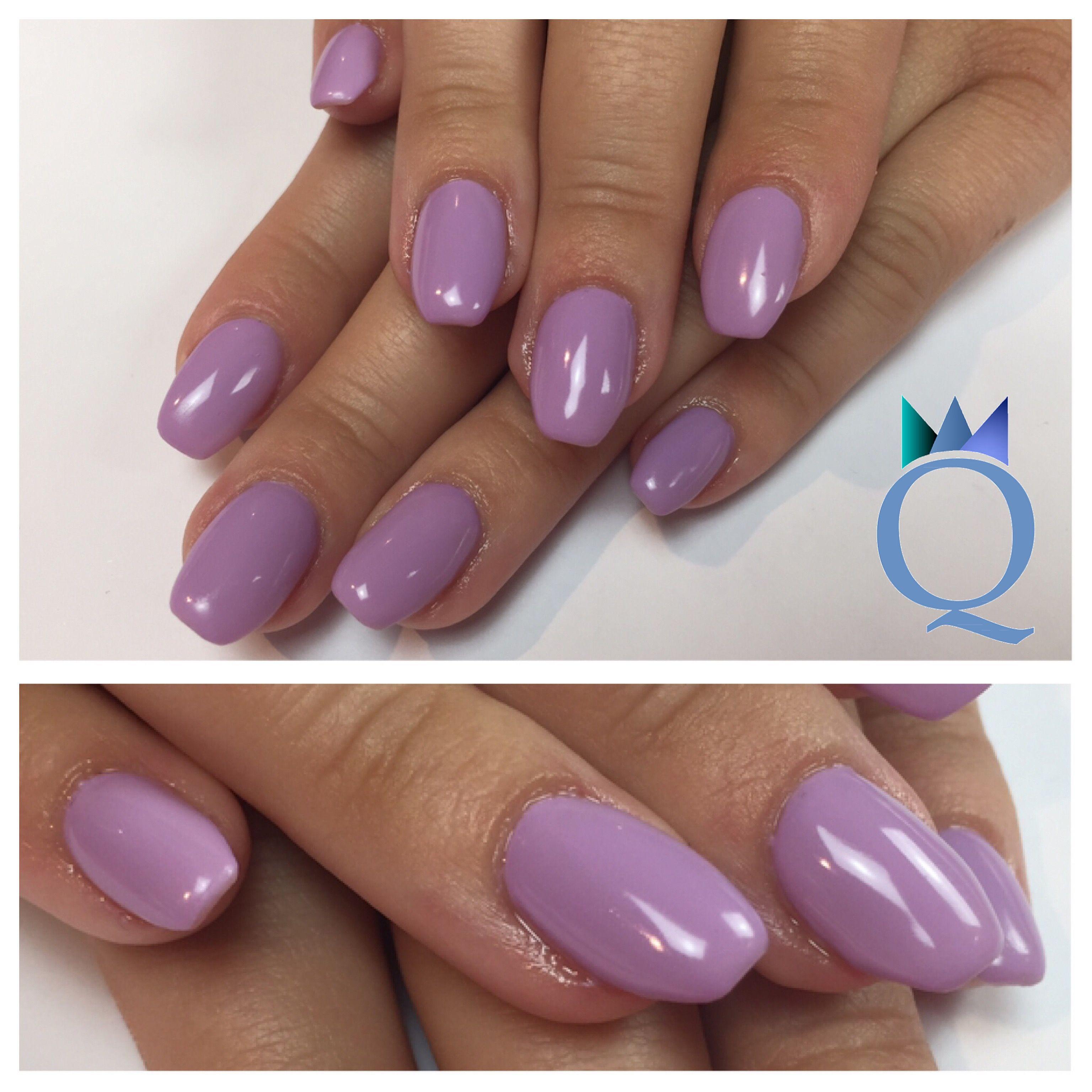 gelnails nails pastel lilac nailcode geln gel n gel. Black Bedroom Furniture Sets. Home Design Ideas