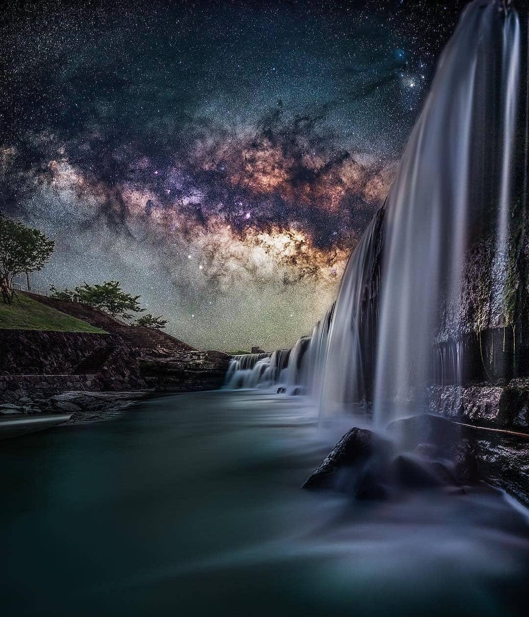 P R E S E N T I N G The Milkywayshoote Beautiful Night Sky Night Sky Photography Night Skies