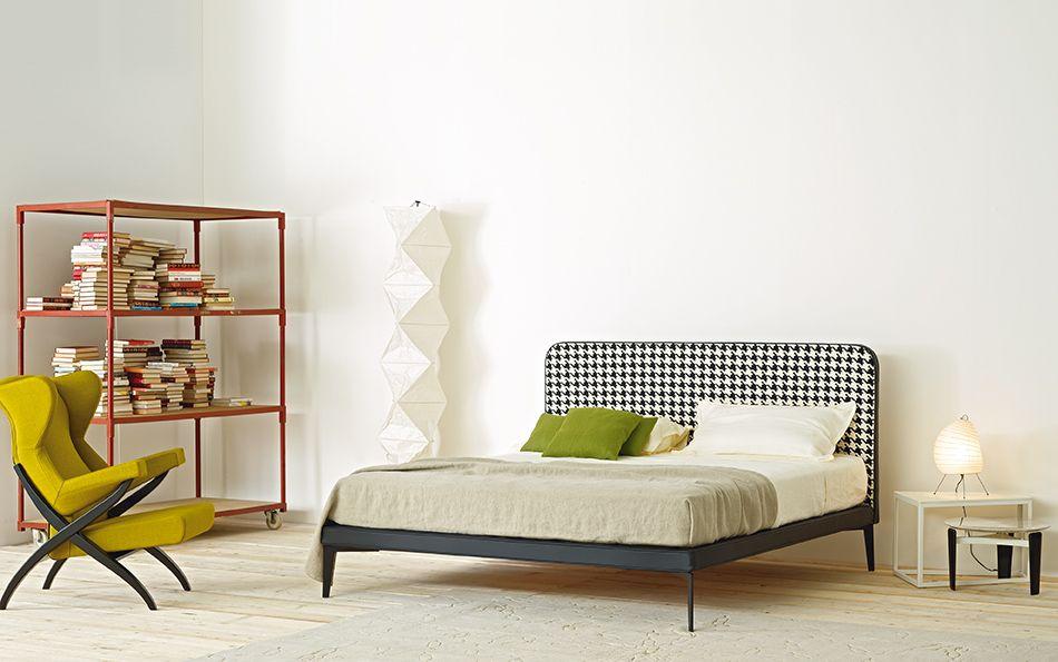 arflex - Suite design Bernhardt Vella #arflex #suite #letto ...