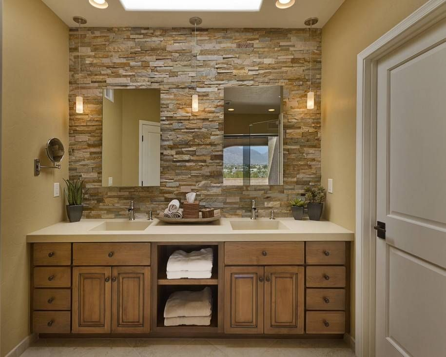 15 Ideen Von Badezimmer Spiegel Ideen Mit Eitelkeit Konnen Sie Sich Vorstellen Das Perfekte Badezimmer Spiegel Ideen Mit Eitelkeit Stein Badezimmer