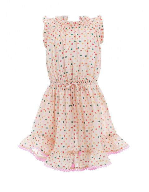 779a98e4e25d4 Zimmermann Laelia Dot Flip Dress Australian Fashion Designers, Designer  Kids Clothes, Suits You,