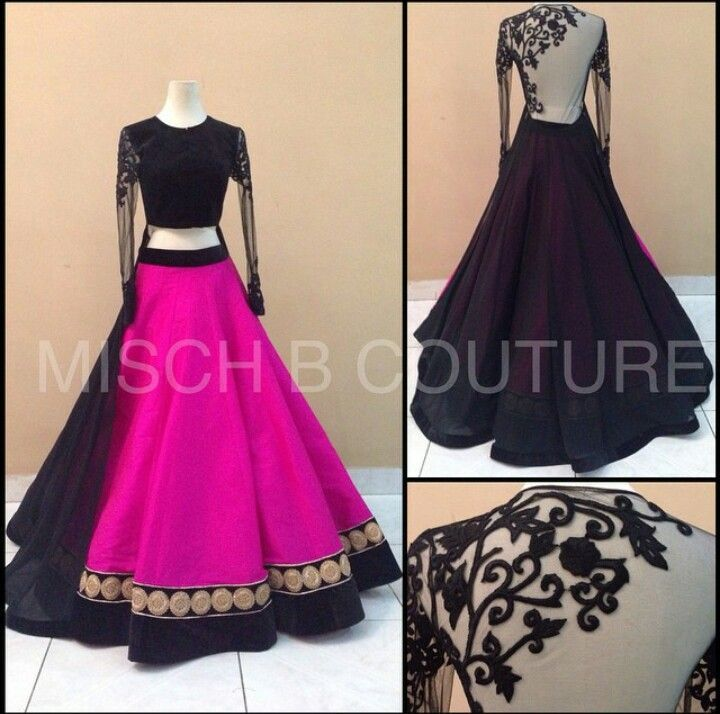 Striking color combo..I want | Indian clothes | Pinterest | Vestidos ...