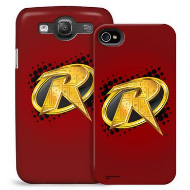 Robin Symbol Phone Case for iPhone and Galaxy