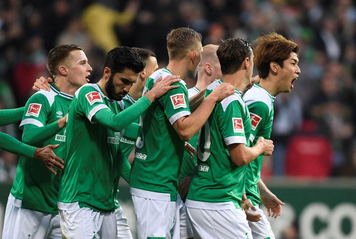 Werder düsseldorf