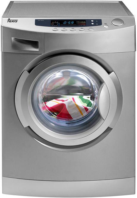 how to use teka washing machine