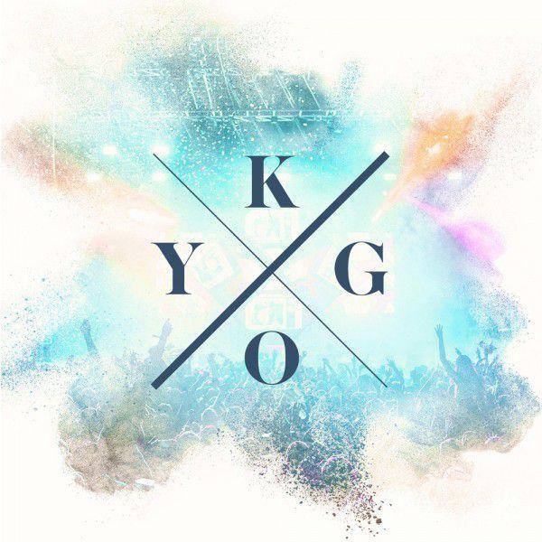 Kygo Cloud Nine Official Album Preview Kygo Wallpaper Logo De Dj Fondos De Pantalla Musica