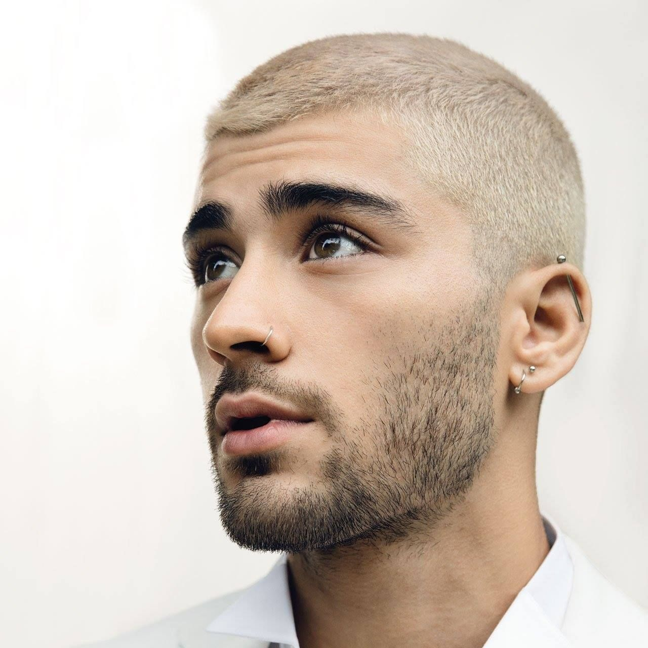 Zayn Malik Haircut Latest Updated Mens Haircuts Pinterest