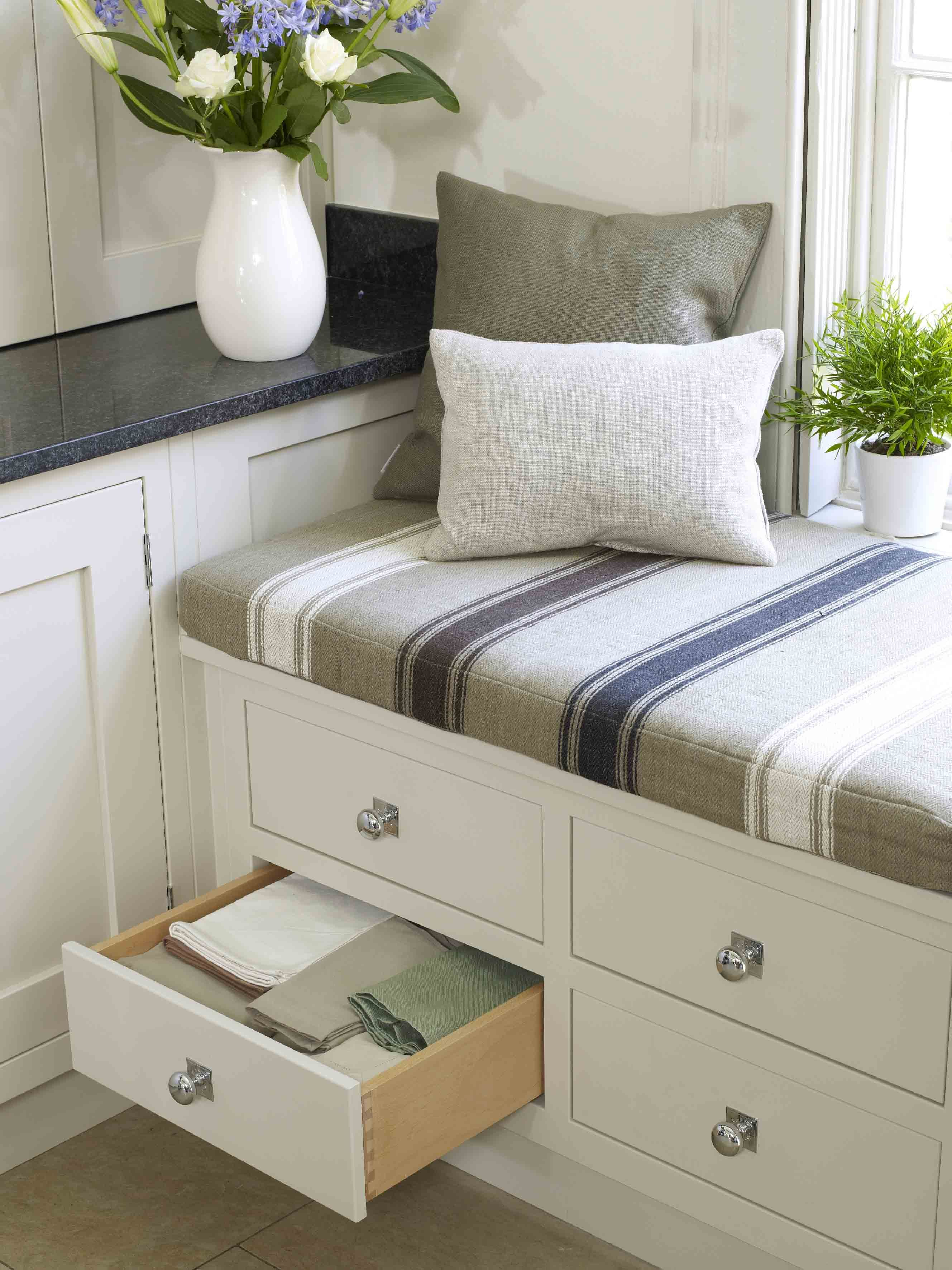 images of window seats with storage | Storage Solutions | Beautiful ...