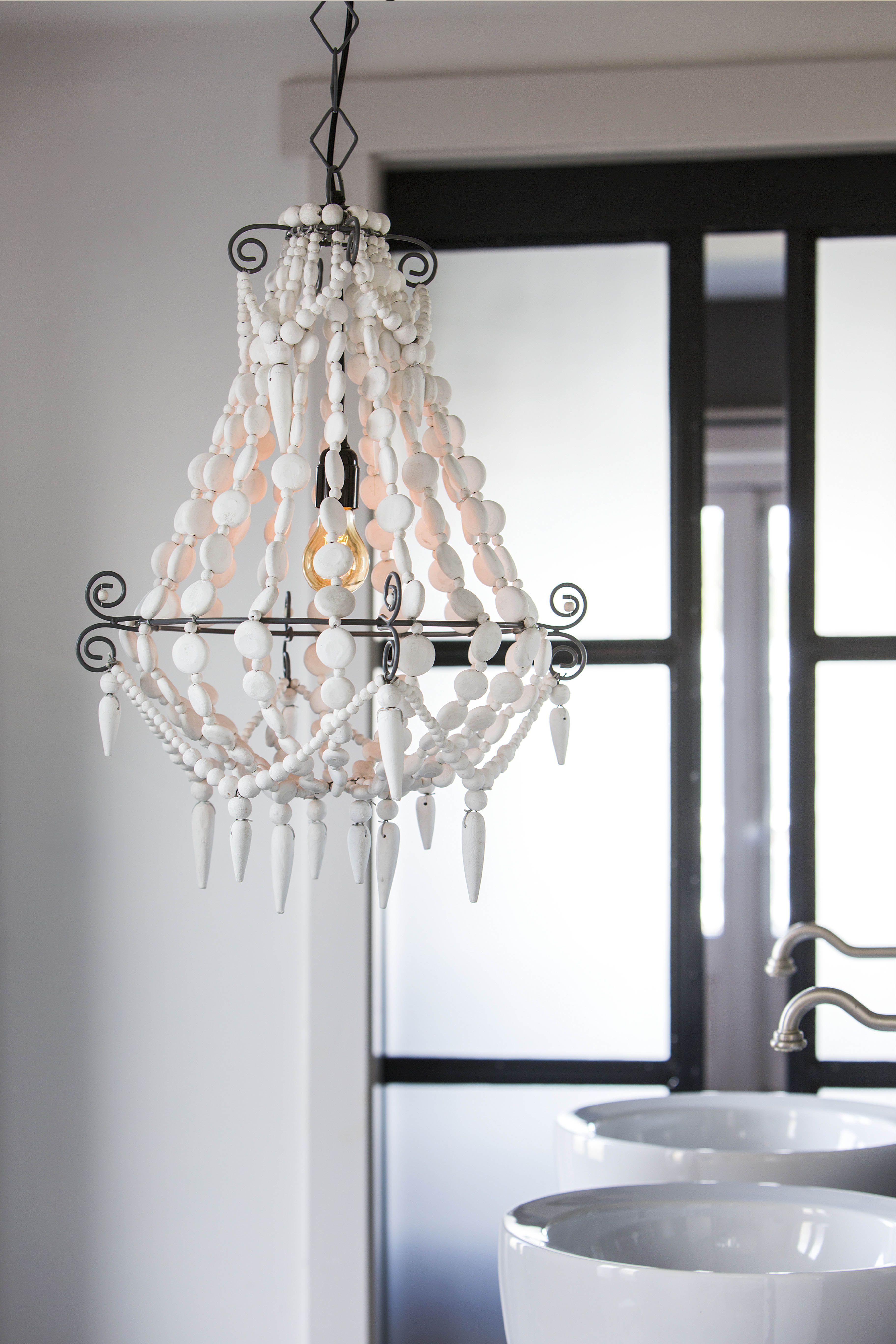Prachtig! Deze luxe kroonluchter Luca is een gave decoratie hanglamp ...