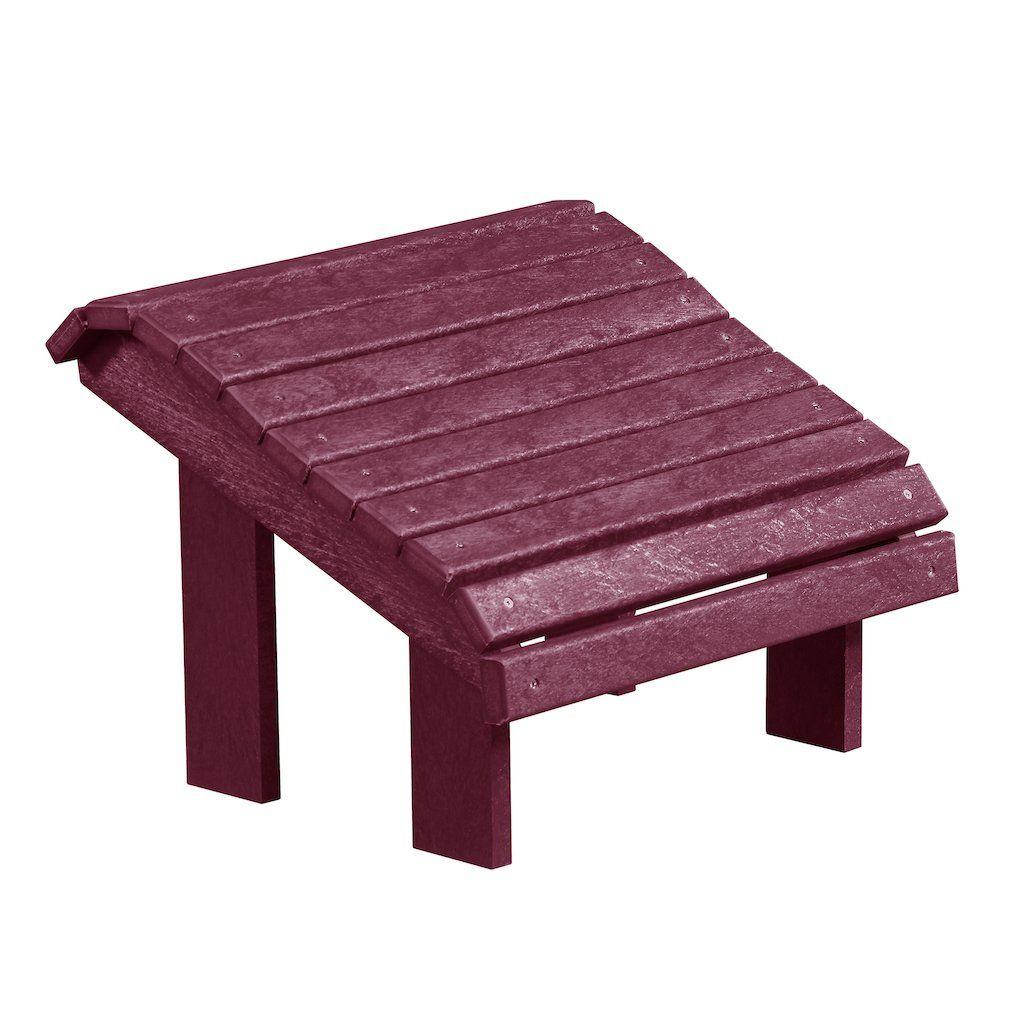 Captiva Casual Premium Footstool