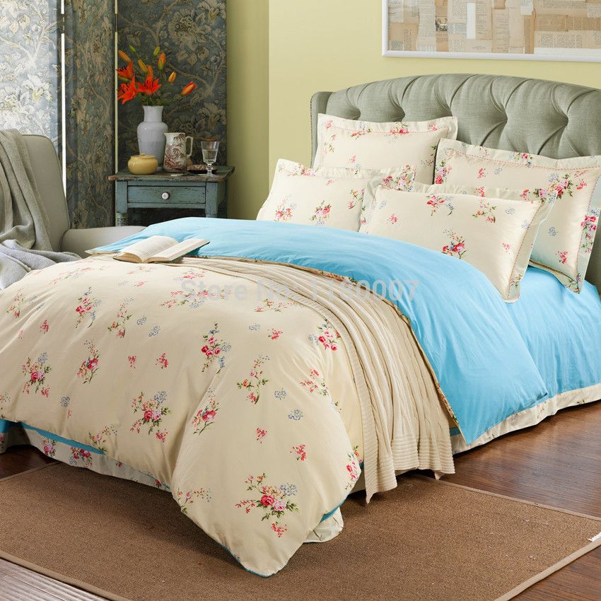 Find More Bedding Sets Information About Country Cottage