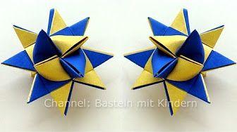 Origami revealed flower popup star youtube paper origami revealed flower popup star youtube mightylinksfo