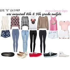 Image Result For Back To School Outfit Ideas For 8th Grade Back To