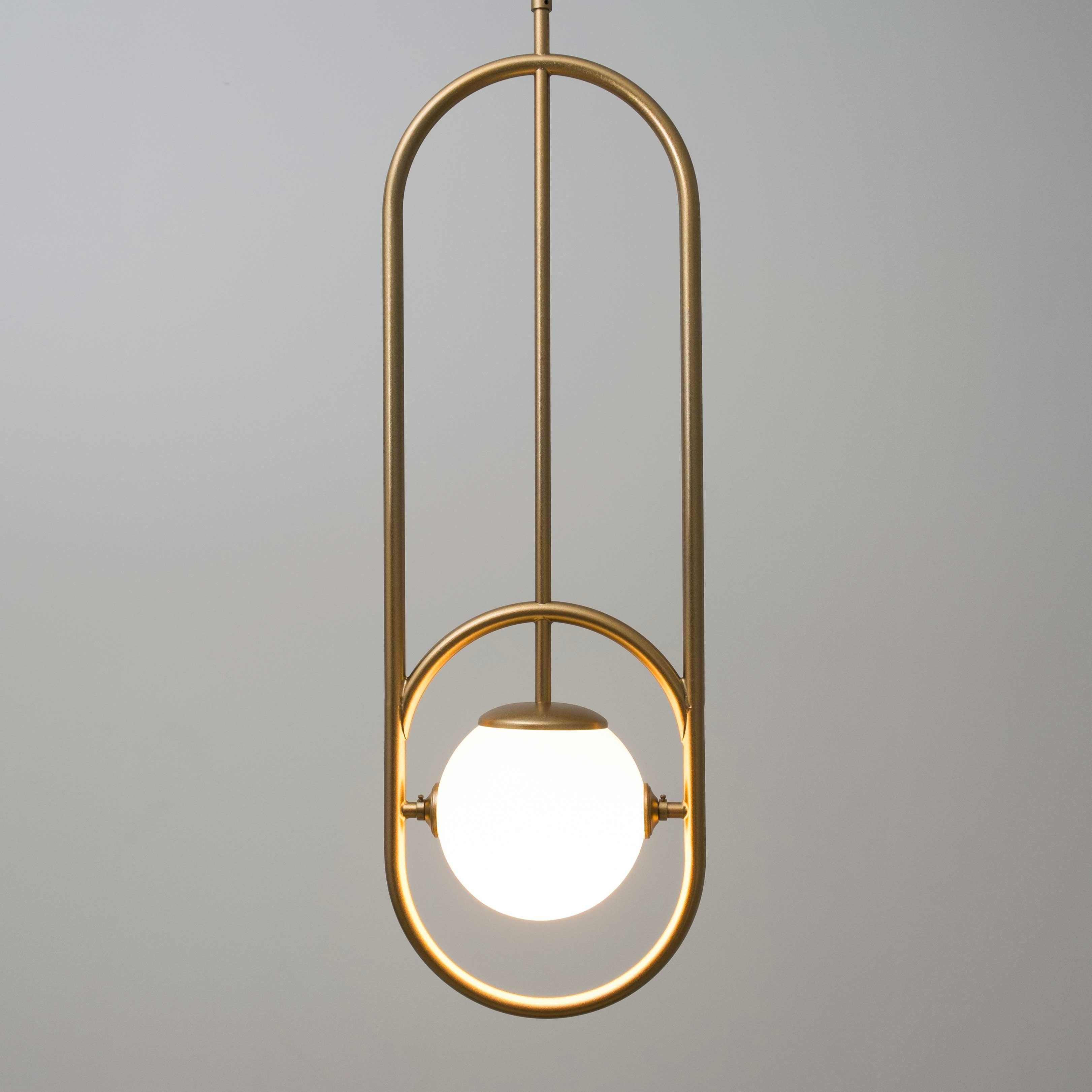 Lampara Vintage De Techo Bola De Cristal Katrin Ceiling Lamp Hanging Lights Light Decorations