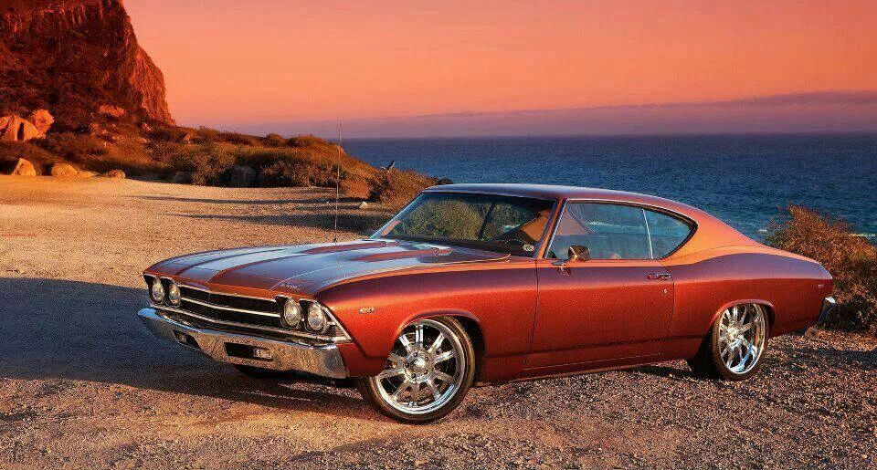 Chevy chevelle   Classic Muscle; Modern Luxury   Pinterest   Chevy