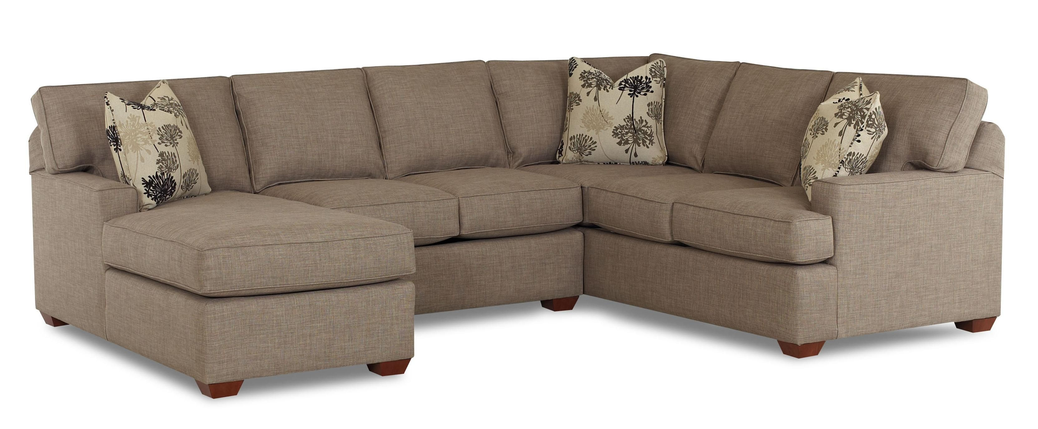 Best Pantego 3 Piece Sectional Sofa With Laf Chaise By 400 x 300
