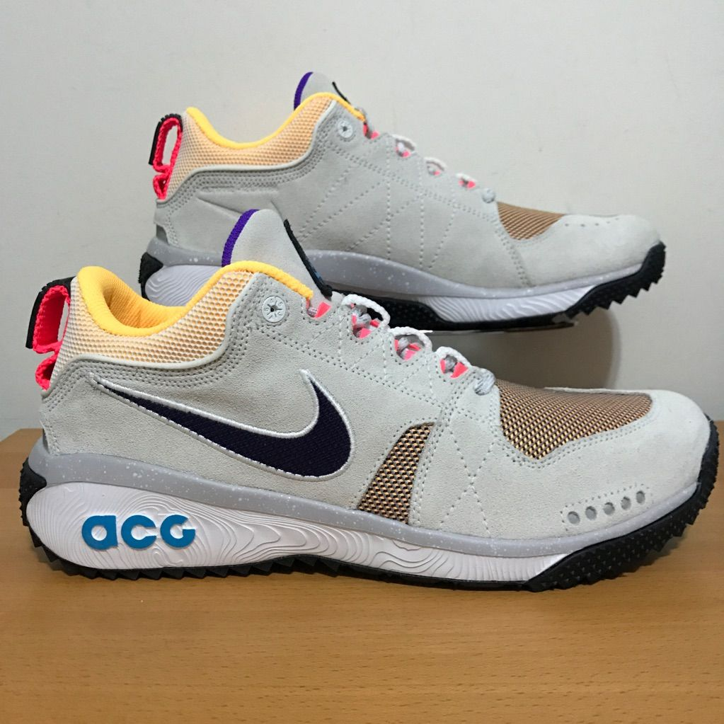 Nike ACG Shoes | New Nike Acg Dog Mountain Men'S Sneakers