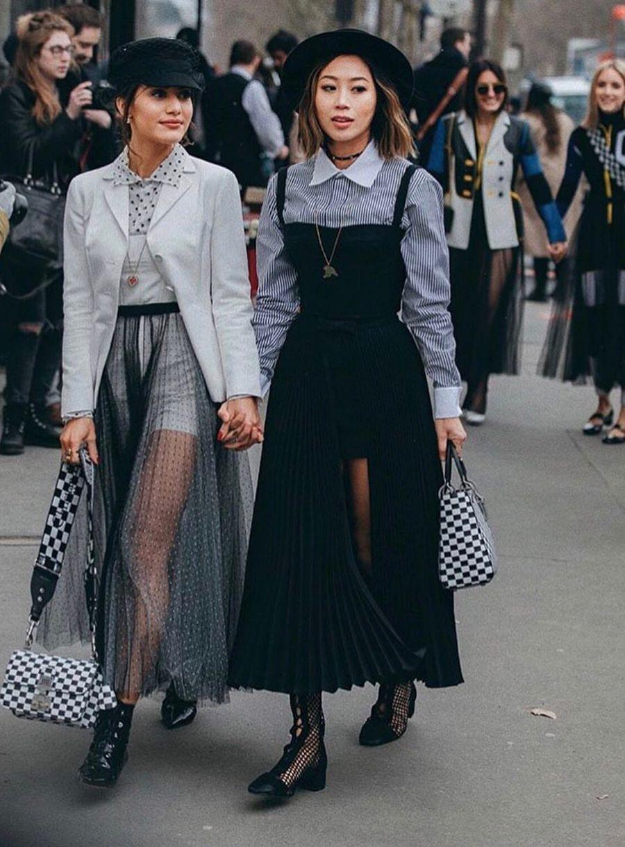 Look: Dior PFW18 Show - Super Vaidosa