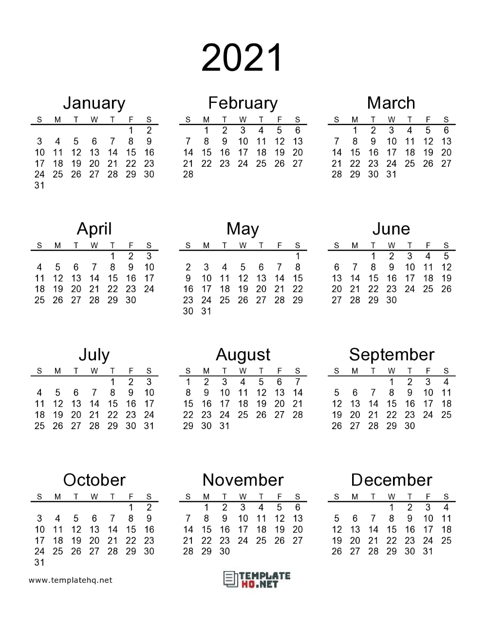 2021 Calendar Printable 00 Calendar Printables 2021 Calendar Free Printable Calendar Templates