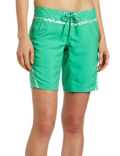 ff955397f8 Columbia Women`s Viva Bonita Long Boardshort ♥   Swimwear   Board ...