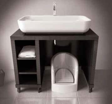 Wudu Footwash Simple Clean Convenient House Renovation Design Bathroom Decor Multipurpose Room