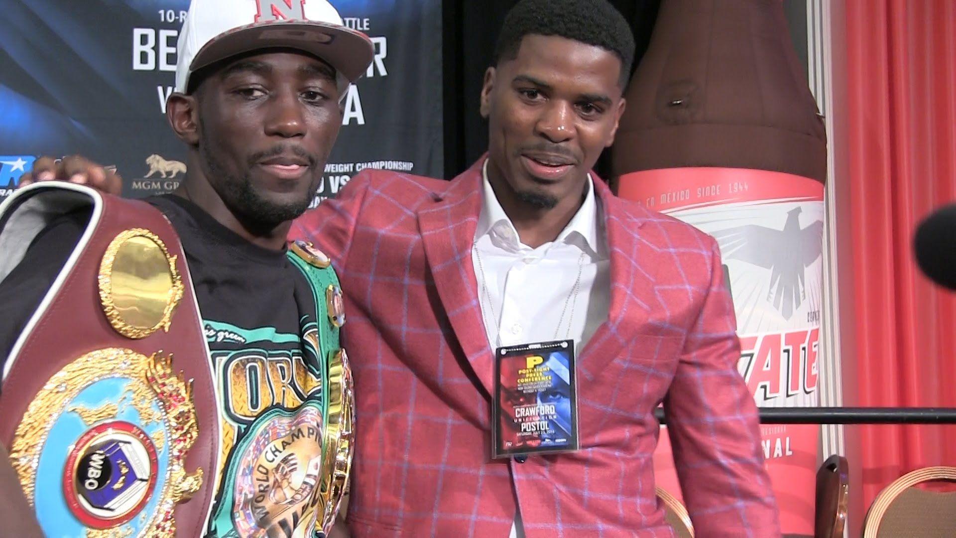 Pin En Boxing