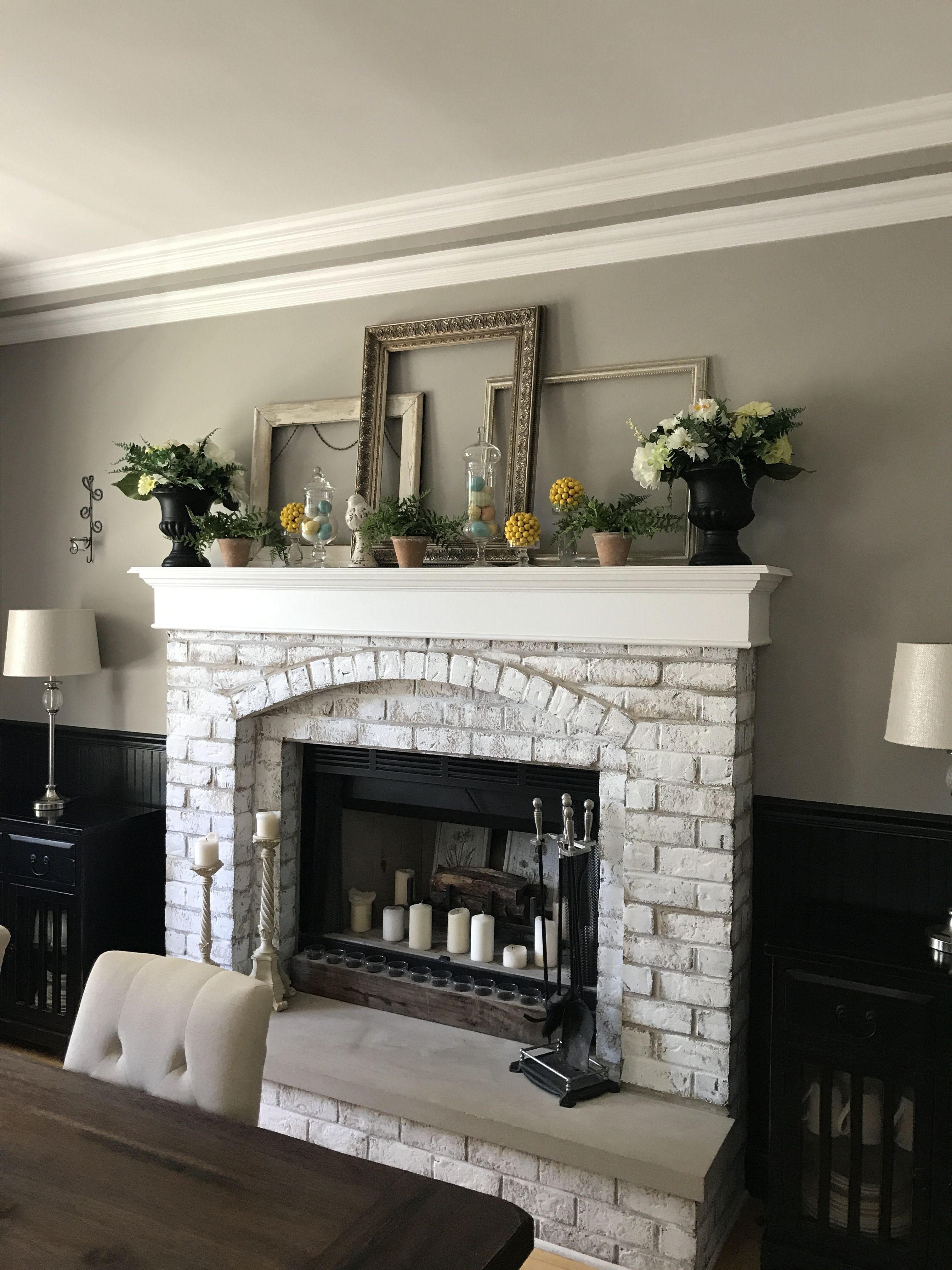 Silver Fox Benjamin Moore Living Room Paint Paint Colors For