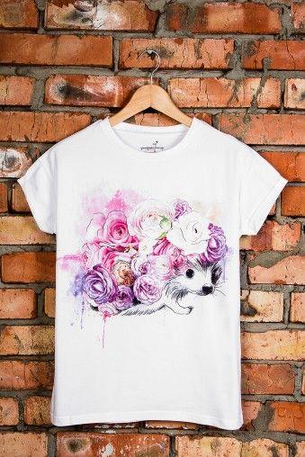 79fbf145832 Женские и детские футболки с рисунками и прикольными надписями – купить в  интернет-магазине