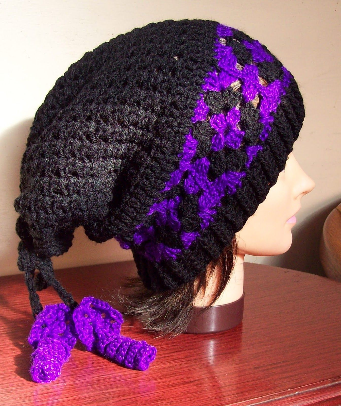 Free Adult Hat Patterns   Free crochet, Crochet and Patterns
