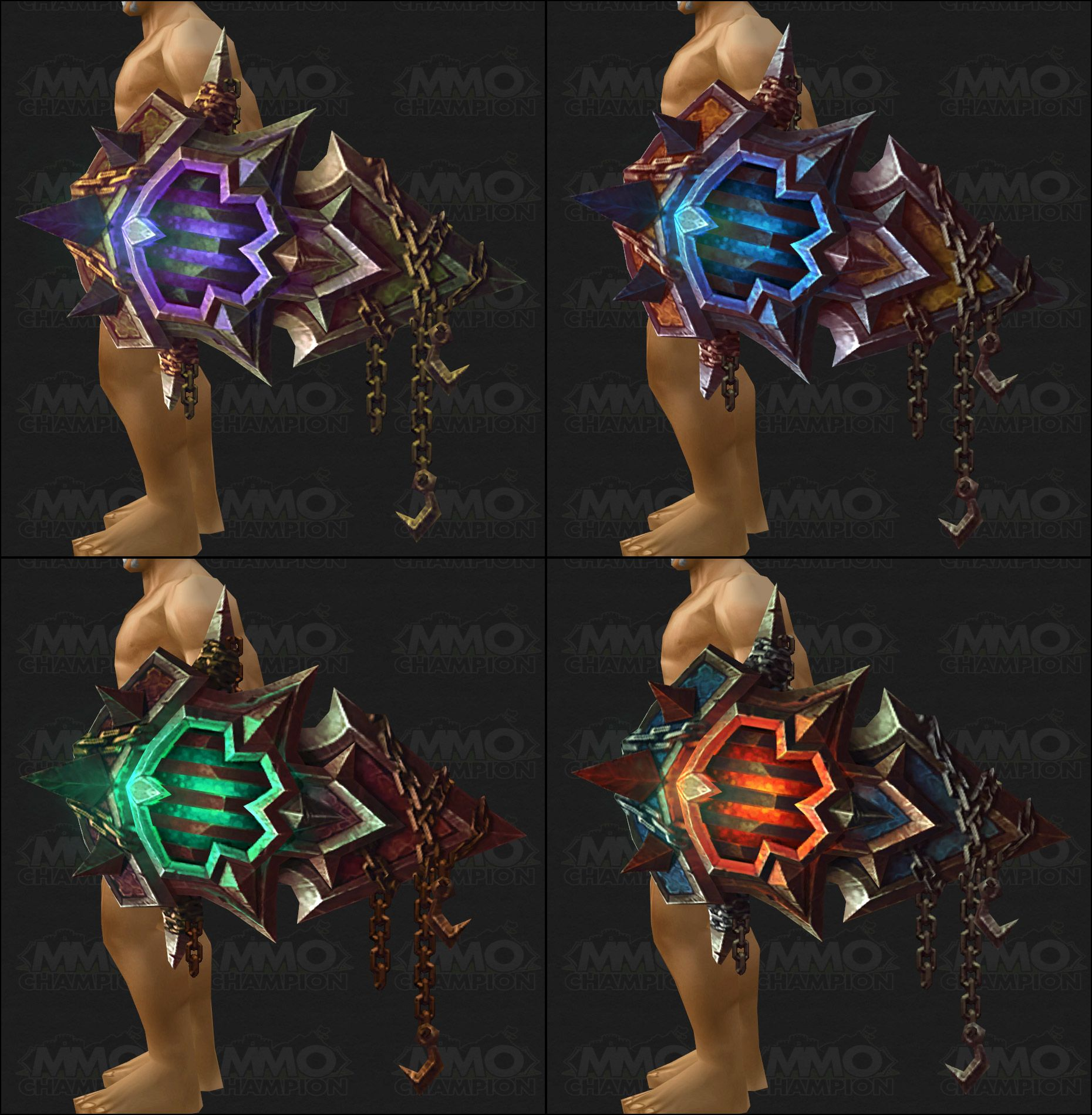 Todo sobre el World of Warcraft -- WOW Todo sobre el World of ...